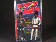 A Night On... South Bitch - various artists - BRAND NEW CASSETTE TAPE - EDM