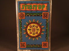 Stir It Up - various artists - BRAND NEW CASSETTE TAPE - reggae