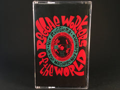 REGGAE WORKERS OF THE WORLD - CSD (oct 8 2016)