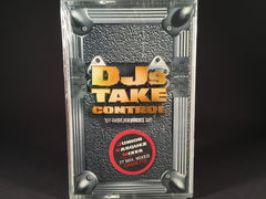 Junior Vasquez - DJs Take Control - Volume 2 - various - BRAND NEW CASSETTE TAPE - house