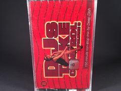 Deep Dish - DJs Take Control - Volume 3 - various - (2 tapes) BRAND NEW CASSETTE TAPE - house