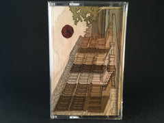 BRIGHT EYES - I'm Wide Awake, It's Morning (Remastered) BRAND NEW CASSETTE TAPE rock