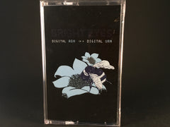 BRIGHT EYES - Digital Ash in a Digital Urn (Remastered) - BRAND NEW CASSETTE TAPE rock