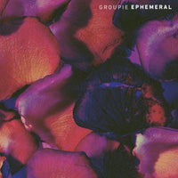 GROUPIE - Ephemeral - BRAND NEW CASSETTE TAPE