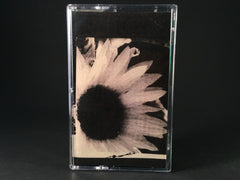 NOTCHES - change my mind - BRAND NEW CASSETTE TAPE