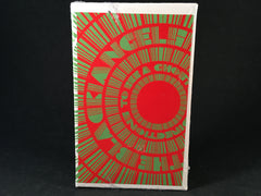THE BLACK ANGELS - directions to see a ghost - BRAND NEW CASSETTE TAPE