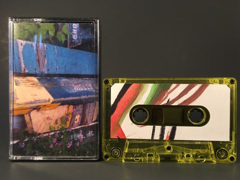 LOVE LETTER - it brought us something we had to know - BRAND NEW CASSETTE TAPE