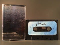 LOVE LETTER - gentle memories - BRAND NEW CASSETTE TAPE