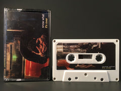 SNOW WHAT - it's over - BRAND NEW CASSETTE TAPE