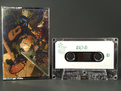 NATIONAL PARK SERVICE - winter clothes - BRAND NEW CASSETTE TAPE