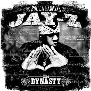 JAY-Z - the dynasty - BRAND NEW SEALED CASSETTE TAPE