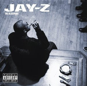 Jay z the blueprint brand new sealed cassette tape tapehead city malvernweather Image collections
