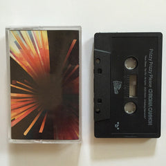 PRIZZY PRIZZE PLEASE - chroma cannon - BRAND NEW CASSETTE TAPE