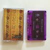 DEAD BEACH - purple scissors - BRAND NEW CASSETTE TAPE