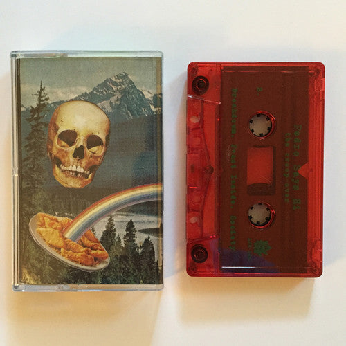 PEDRO SAYS HI - the creep over - BRAND NEW CASSETTE TAPE
