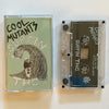 COOL MUTANTS - surfin THC - BRAND NEW CASSETTE TAPE