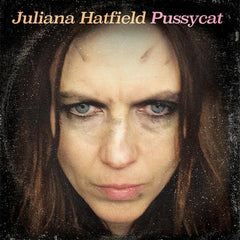 JULIANA HATFIELD - pussycat - BRAND NEW CASSETTE TAPE