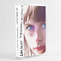 Lael Neale -  Acquainted with Night - BRAND NEW CASSETTE TAPE