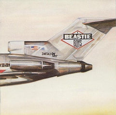 BEASTIE BOYS - licensed to ill - BRAND NEW SEALED CASSETTE TAPE