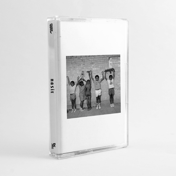 NAS - nasir - BRAND NEW SEALED CASSETTE TAPE