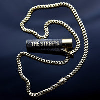 THE STREETS - none of us are getting out of this alive - BRAND NEW CASSETTE TAPE