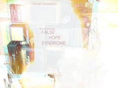 TEENAGE DAYDREAMS - false hope syndrome - BRAND NEW CASSETTE TAPE