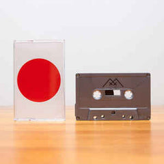 Xiu Xiu - plays the music of twin peaks - BRAND NEW SEALED CASSETTE TAPE