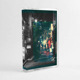 IDEALISM - rainy evening - BRAND NEW CASSETTE TAPE