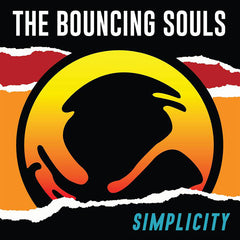 THE BOUNCING SOULS - simplicity - CSD 2017 [SALE]