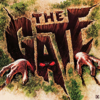 THE GATE - soundtrack (1987) - BRAND NEW CASSETTE TAPE [pre-order]