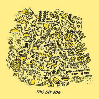 MAC DEMARCO - this old dog - BRAND NEW CASSETTE TAPE