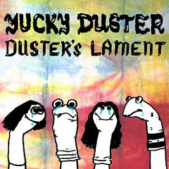 YUCKY DUSTER - duster's lament - BRAND NEW CASSETTE TAPE