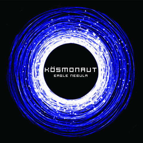 KOSMONAUT - eagle nebula - BRAND NEW CASSETTE TAPE BOX SET - grabbing clouds