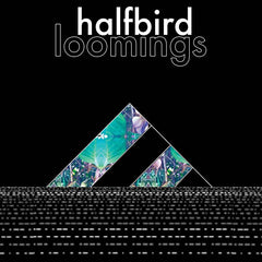 HALFBIRD - loomings - BRAND NEW CASSETTE TAPE