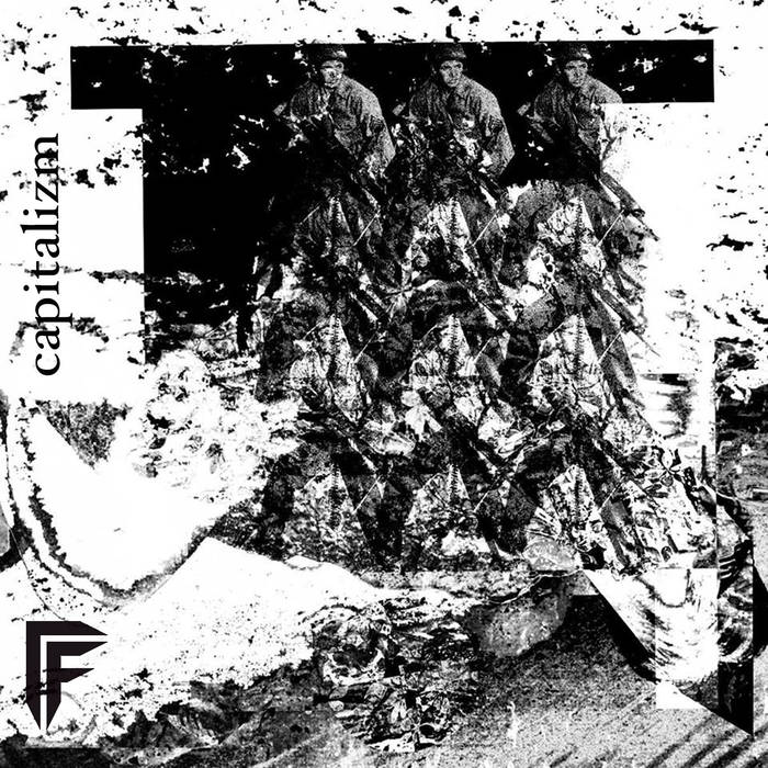 Final Fall - Capitalizm - BRAND NEW CASSETTE TAPE