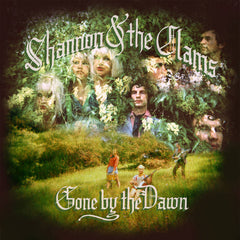 SHANNON AND THE CLAMS - gone by the dawn - BRAND NEW CASSETTE TAPE