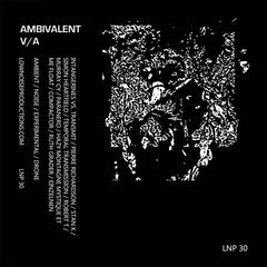 Various Artists - Ambivalent - BRAND NEW CASSETTE TAPE