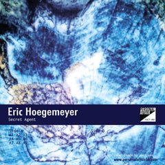 ERIC HOEGEMEYER - secret agent - CSD (oct 8 2016)