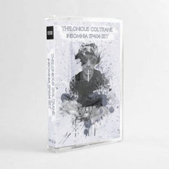 THE LONIOUS COLTRANE - insomnia set - BRAND NEW CASSETTE TAPE