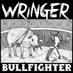 WRINGER - bullfighter - BRAND NEW CASSETTE TAPE