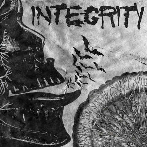 INTEGRITY - suicide black snake - BRAND NEW CASSETTE TAPE
