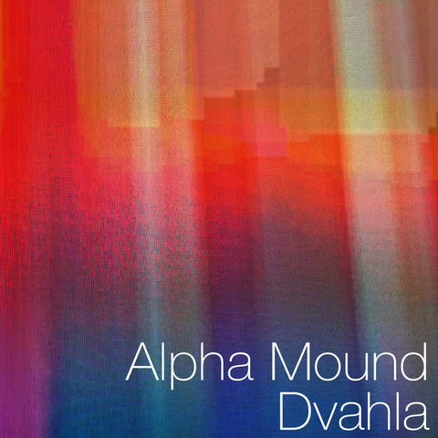 ALPHA MOUND - dvahia - BRAND NEW CASSETTE TAPE