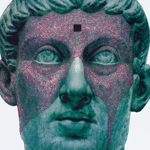 PROTOMARTYR - the agent intellect - CASSETTE TAPE