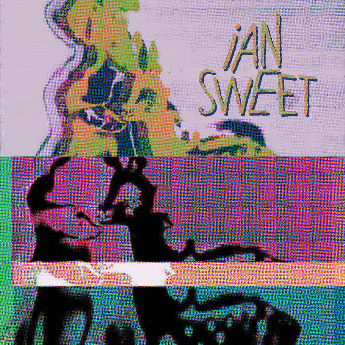IAN SWEET - s/t - BRAND NEW CASSETTE TAPE