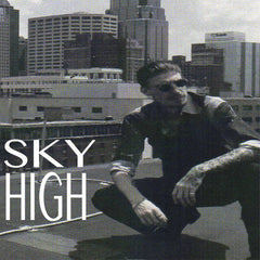 DR DAVE - sky high - BRAND NEW CASSETTE TAPE