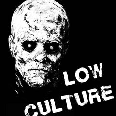 LOW CULTURE - demo - BRAND NEW CASSETTE TAPE