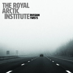 THE ROYAL ARCTIC INSTITUTE - russian twists - CSD2018