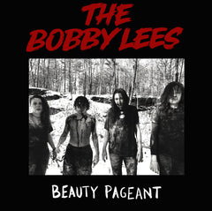 THE BOBBY LEES - beauty pageant - BRAND NEW CASSETTE TAPE [low stock]