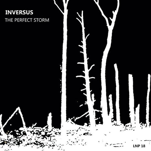 Inversus - The Perfect Storm - BRAND NEW CASSETTE TAPE
