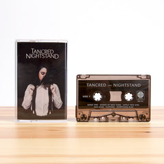 Tancred - Nightstand - BRAND NEW CASSETTE TAPE
